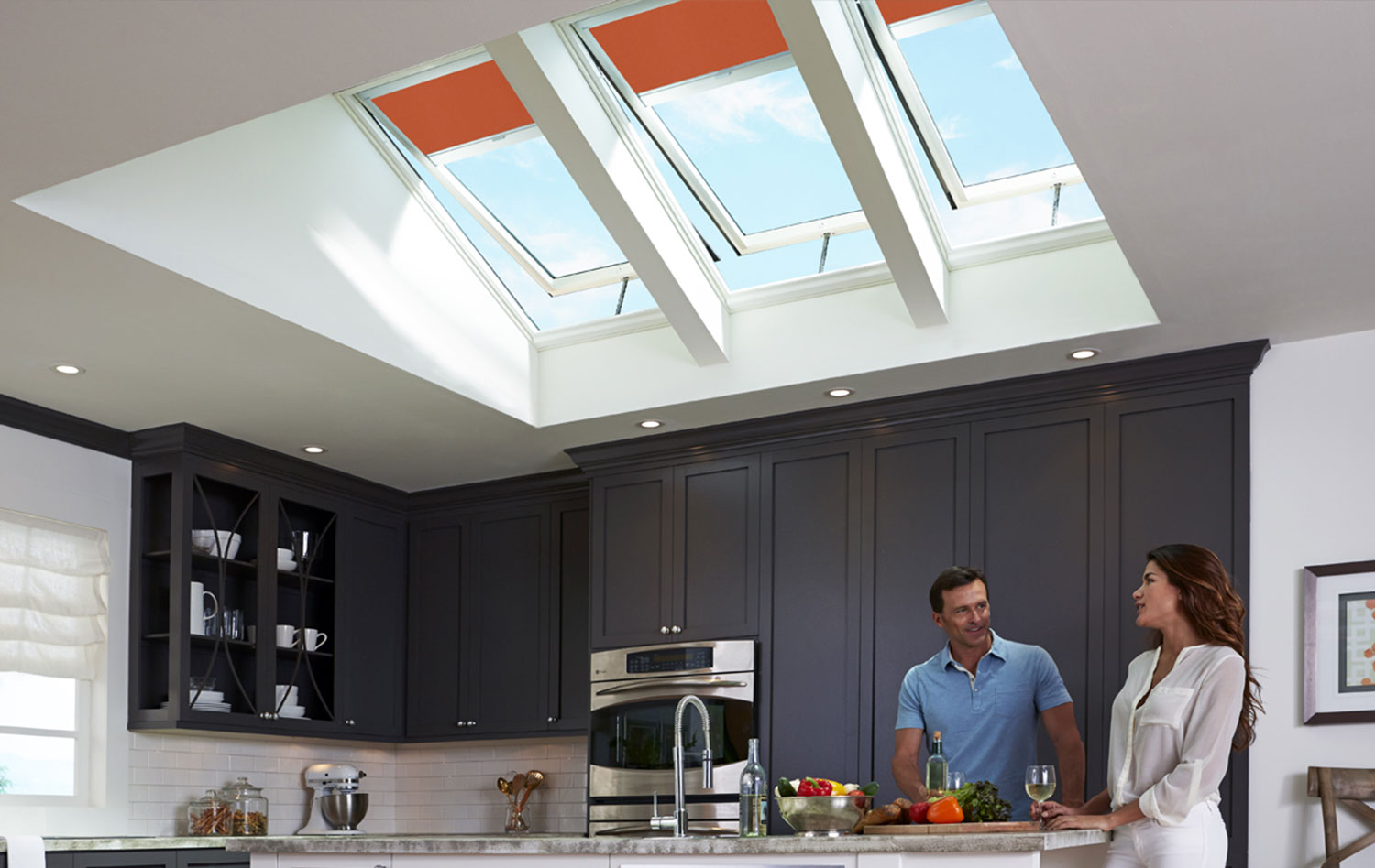 lanterns of aluminium skylights lighting lights sky view and roof products internal lantern