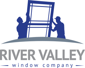 River Valley Window Co. Logo